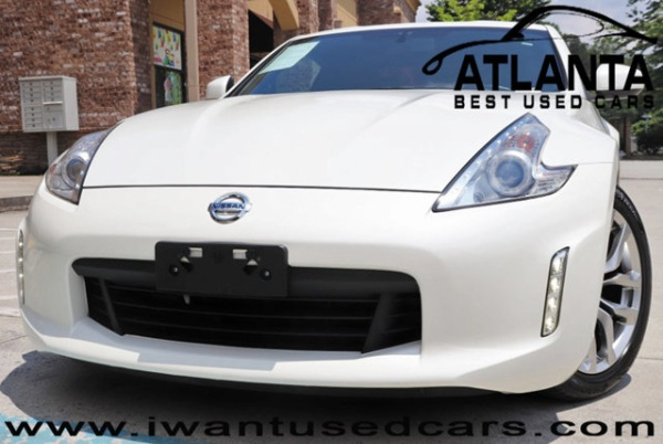 2014 Nissan 370z Prices Reviews And Pictures Us News World Report
