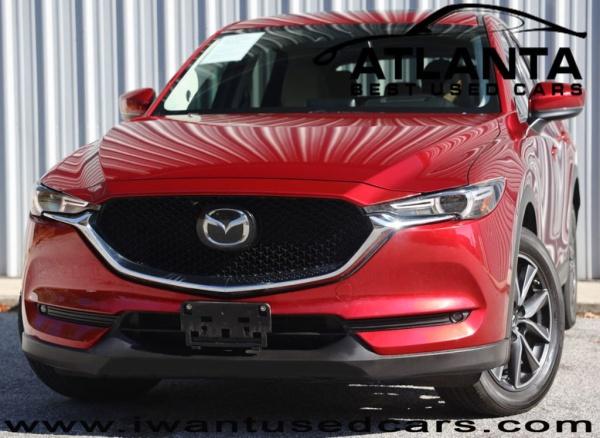 2017 Mazda CX-5 in Norcross, GA