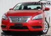 2014 Nissan Sentra SV CVT for Sale in Norcross, GA