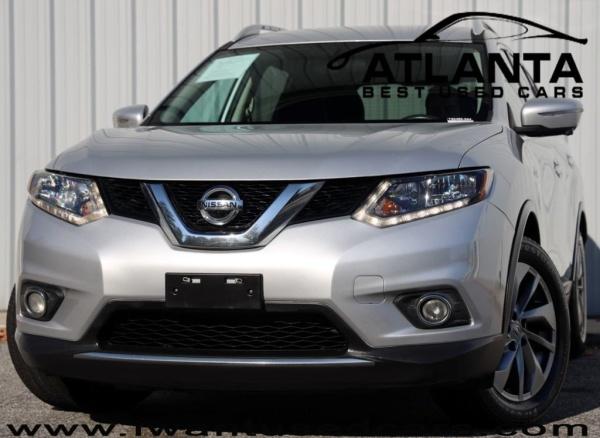 2015 Nissan Rogue in Norcross, GA