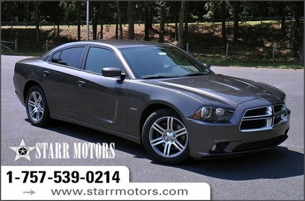 2014 Dodge Charger in Suffolk, VA