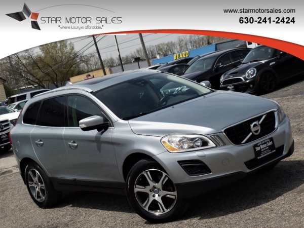 2012 Volvo XC60 in Downers Grove, IL