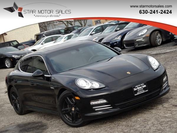 2011 Porsche Panamera in Downers Grove, IL