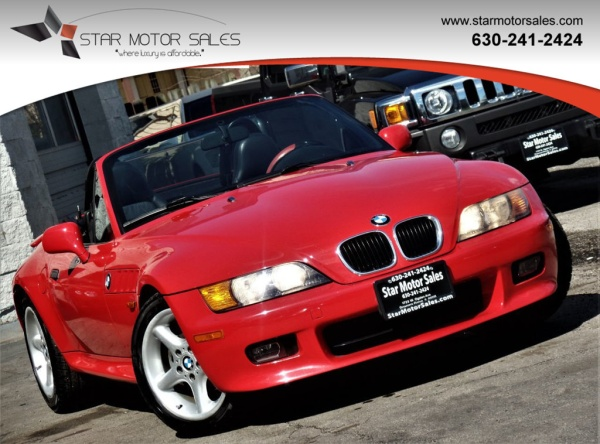 1998 BMW Z3 in Downers Grove, IL