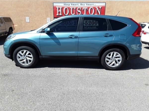 Used Honda CR-V for Sale in Albuquerque, NM | U.S. News & World Report