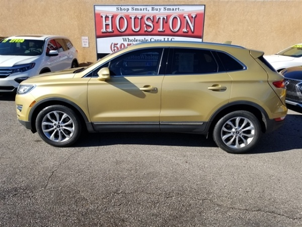 2015 Lincoln MKC in Albuquerque, NM