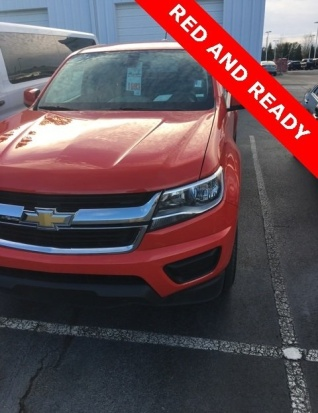 Used Chevrolet Colorado For Sale In Goldsboro Nc 93 Used Colorado