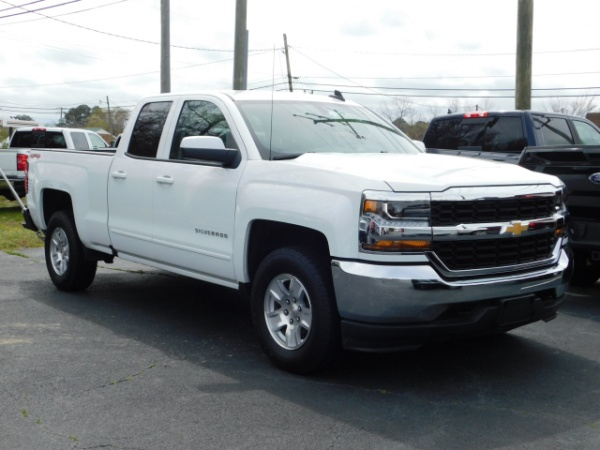 2019 Chevrolet Silverado 1500 LD in Suffolk, VA