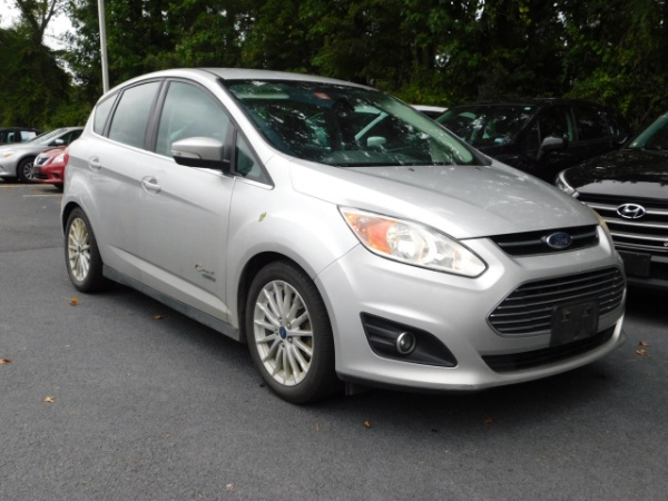 2016 Ford C-Max in Suffolk, VA