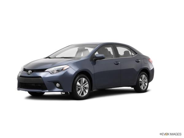 2014 Toyota Corolla in Suffolk, VA