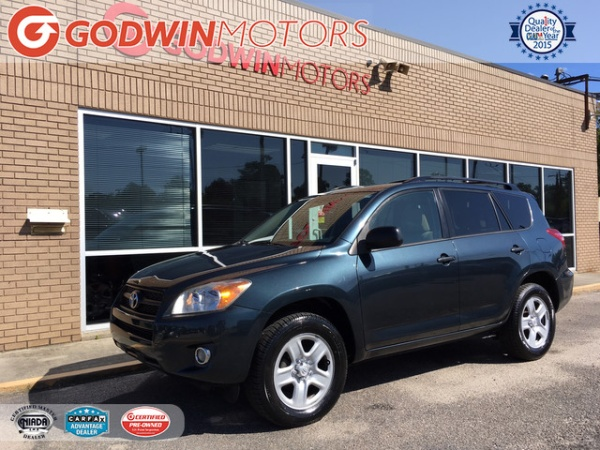 2012 Toyota RAV4 in Columbia, SC