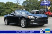 2017 FIAT 124 Spider Classica for Sale in Parsippany, NJ