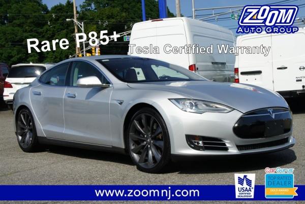 2013 Tesla Model S in Parsippany, NJ