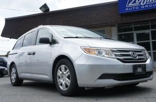 Used 2011 Honda Odyssey LX For Sale In Parsippany, NJ