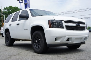 2008 Chevrolet Tahoe Ls 4wd For In Parsippany Nj