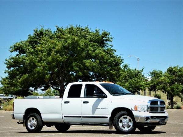 2005 Dodge Ram 3500 in Albuquerque, NM