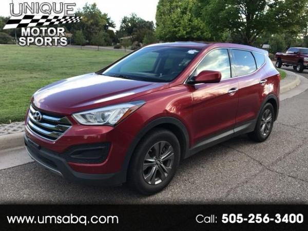 Used Hyundai Santa Fe For Sale In Albuquerque, NM