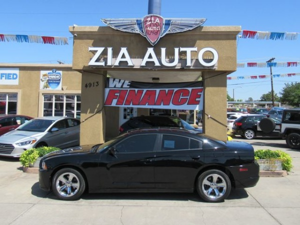 2014 Dodge Charger in Albuquerque, NM