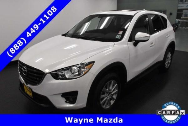 2016 Mazda CX-5 in Wayne, NJ