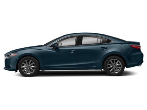 2020 Mazda Mazda6 in Wayne, NJ