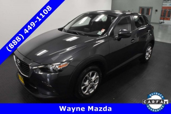 2017 Mazda CX-3 in Wayne, NJ