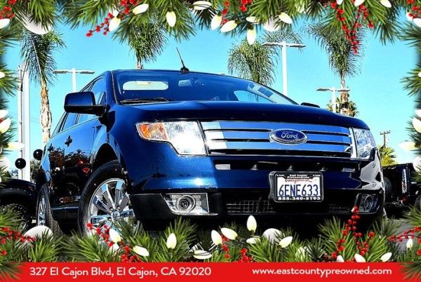 2008 Ford Edge in El Cajon, CA