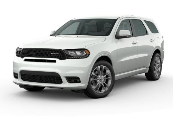 2020 Dodge Durango in Yonkers, NY