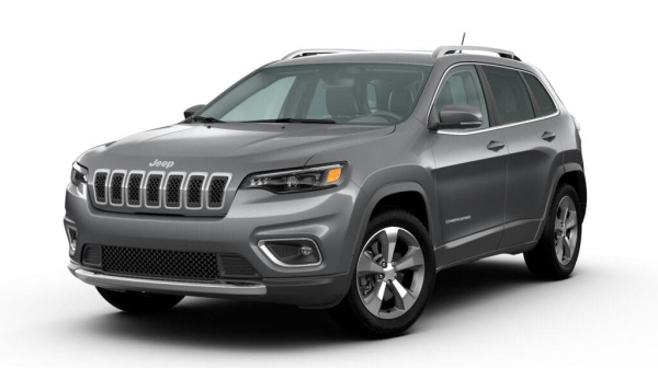 2020 Jeep Cherokee in Yonkers, NY