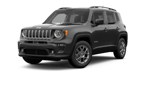 2019 Jeep Renegade in Yonkers, NY