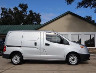 c2df7e5e7a 2015 Chevrolet City Express Cargo Van LS for Sale in Ocala