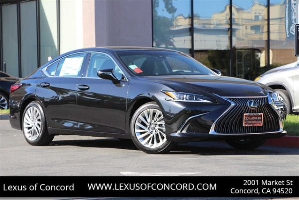 2020 Lexus ES in Concord, CA