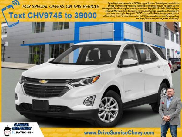 2020 Chevrolet Equinox in Forest Hills, NY