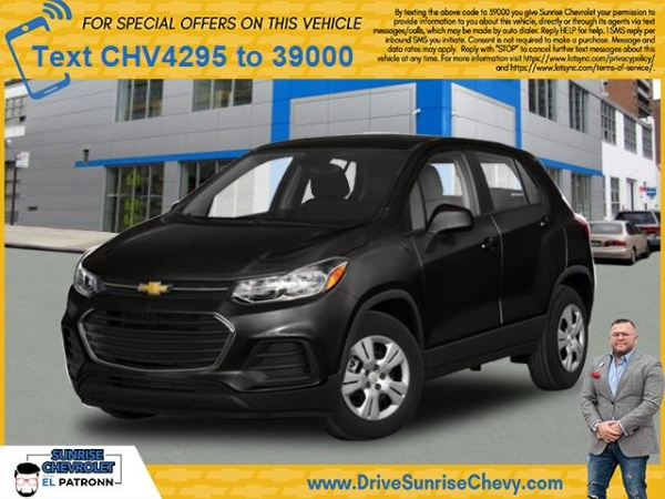 2020 Chevrolet Trax in Forest Hills, NY