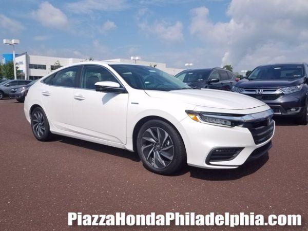 2020 Honda Insight in Philadelphia, PA