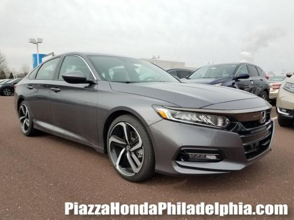 2020 Honda Accord in Philadelphia, PA
