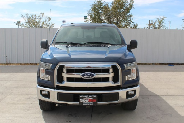 2016 Ford F-150 in Pueblo, CO