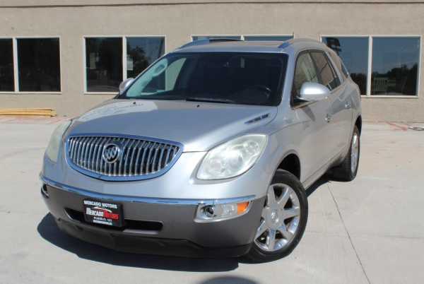 2008 Buick Enclave in Pueblo, CO