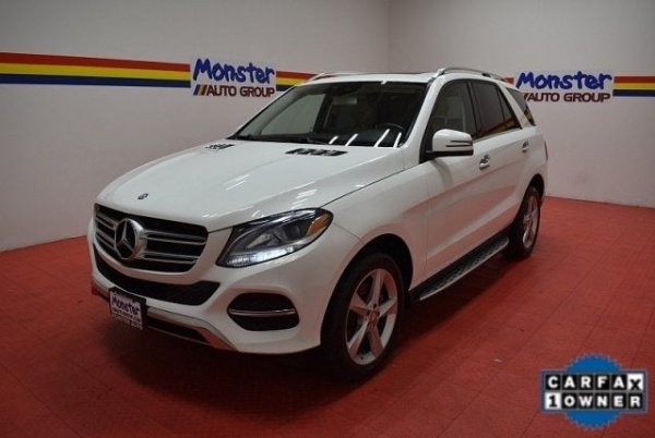 2016 Mercedes-Benz GLE in Temple Hills, MD