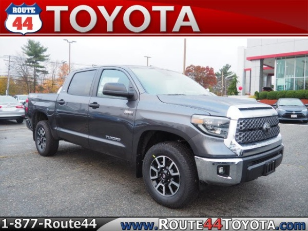 2020 Toyota Tundra in Raynham, MA