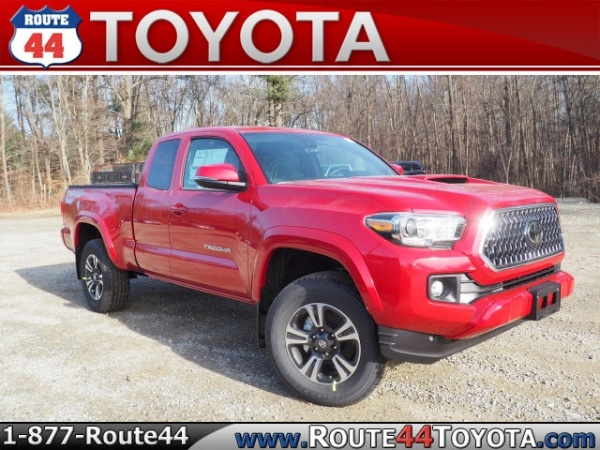 2019 Toyota Tacoma Unknown