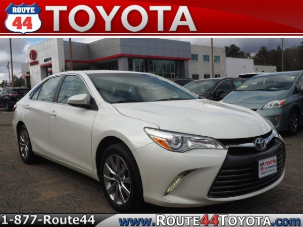 2015 Toyota Camry in Raynham, MA