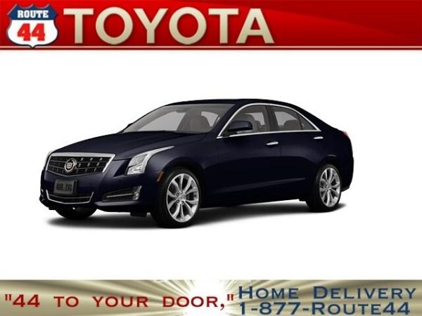 2013 Cadillac ATS in Raynham, MA