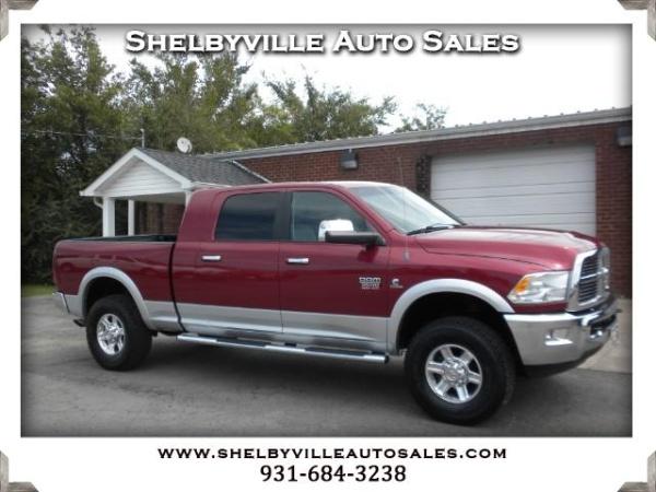 2012 Ram 2500 in Shelbyville, TN