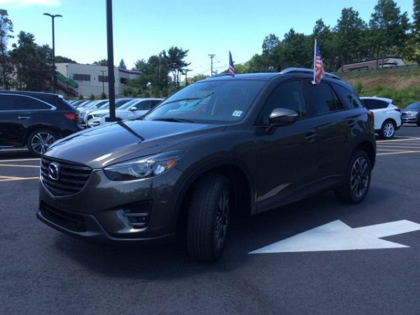 Mazda East Brunswick >> 2016 Mazda Cx 5 2016 5 Grand Touring Awd Automatic For Sale