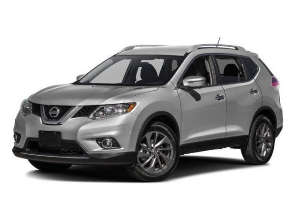 2016 Nissan Rogue in East Brunswick, NJ