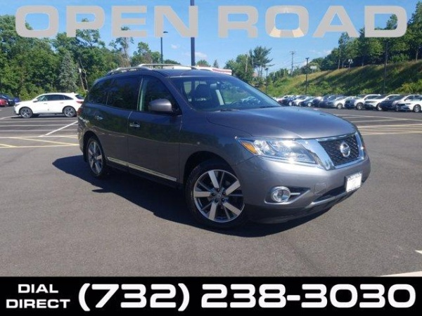 2015 Nissan Pathfinder in East Brunswick, NJ