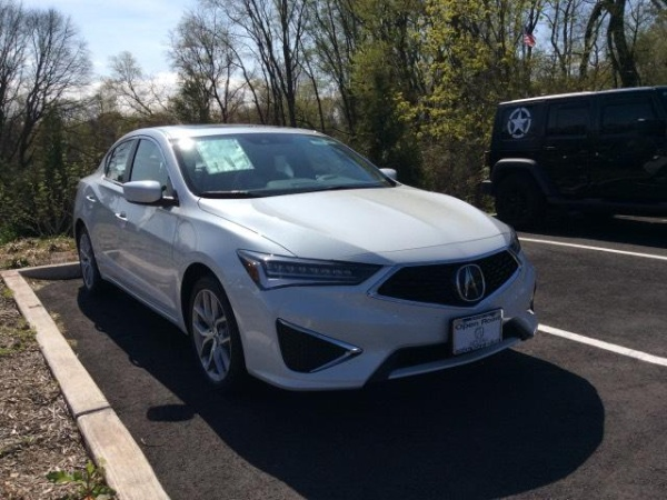 Acura East Brunswick >> 2019 Acura Ilx Sedan For Sale In East Brunswick Nj Truecar