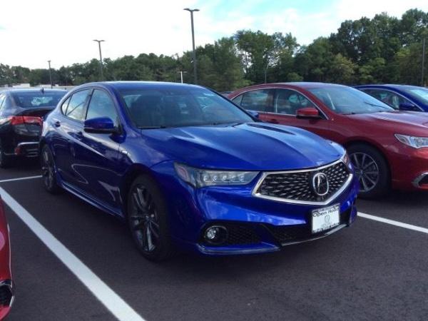 2020 Acura TLX in East Brunswick, NJ