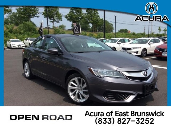 Acura East Brunswick >> 2017 Acura Ilx Sedan For Sale In East Brunswick Nj Truecar