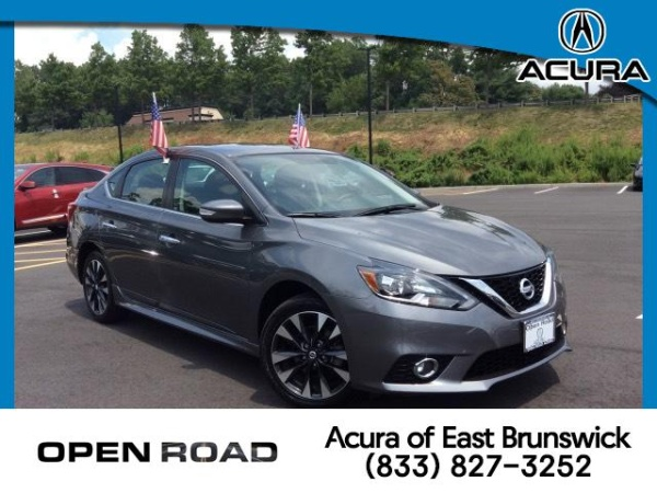 2017 Nissan Sentra in East Brunswick, NJ
